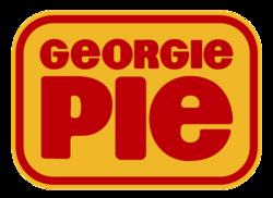 GEORGIE PIE LOGO
