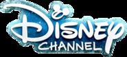 Disney Channel Christmas logo