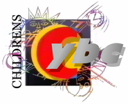 Children's YBC logo (1992-1998, 2nd version)