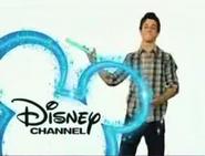 Disney ID - David Henrie