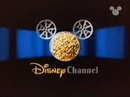 Disney Channel ID - Popcorn (1999)