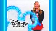 Disney Channel ID - Amy Bruckner (widescreen, 2010)