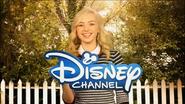 Disney Channel ID - Peyton List (2014)