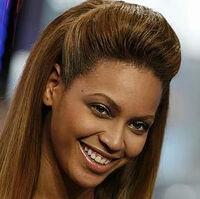 SnatchGame Tyra Beyonce