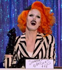 Max Sharon Needles