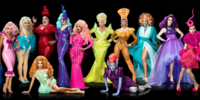RuPaul's Drag Race (Season 9)