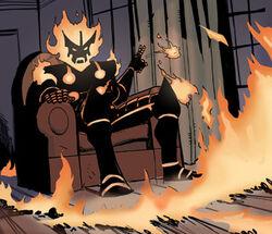 213 firestarter