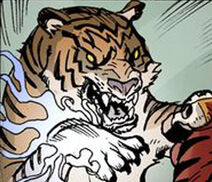 626 thunder liger