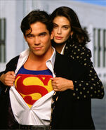Lois and Superman 4
