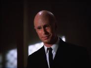 Bald Lex Luthor