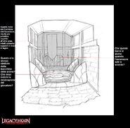 Corridoio Ascensore Nota3