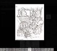 Miniera Macchina Anime Gaston2