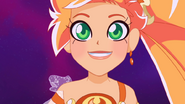 Auriana (transformed)