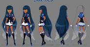 Dark Talia