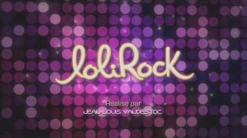English Lolirock - Opening HD