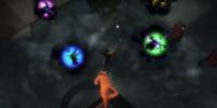 The Dark Purveyors