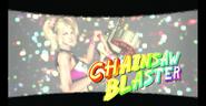 Chainsaw Blaster
