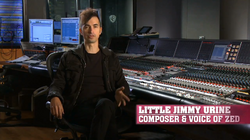 Little Jimmy Urine