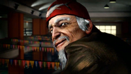 Lollipop Chainsaw Allies Morikawa 02
