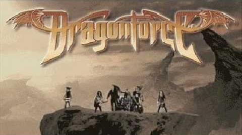 DragonForce - Heroes of our time 'Full' length and lyrics