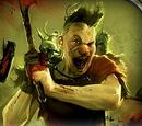 Barbarian Butcher