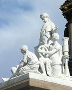 Engineering group (Albert Memorial)