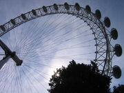 IMG 4919 London, England - London Eye