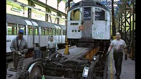 History Of London Underground-0