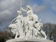 Albert Memorial - Americas Group