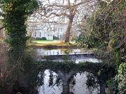 Weir Morden Hall (MHP)