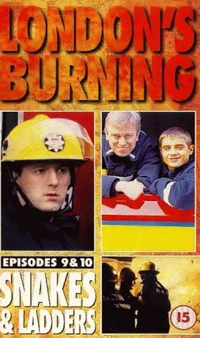 Series 6 episodes 9 and 10 vhs