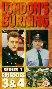 Series 1 episodes 3 and 4 vhs