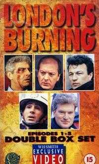Series 6 episodes 1-5 box set vhs