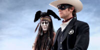 The Lone Ranger: Rise of the Native Americans