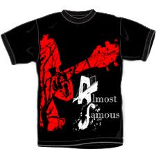 Almost famous shirt
