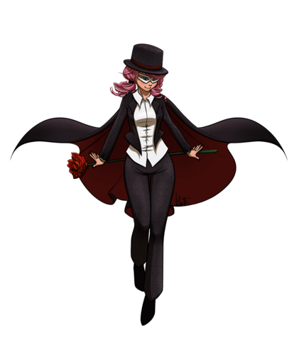 File:Elodie as Tuxedo Mask by Lily Fu.png