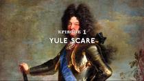 Yule Scare Title