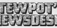 Stewpot's Newsdesk