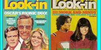 The Bionic Woman Chronology