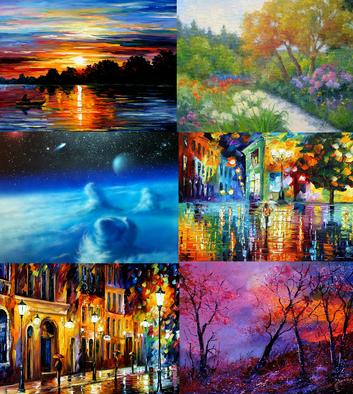PaintingCollage