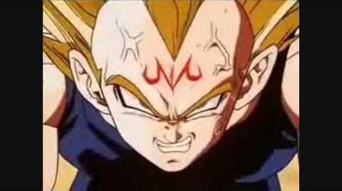 Dragonball Z - Down With The Sickness