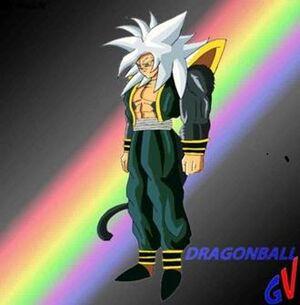 330px-Ultimate Goku5