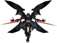 Domon Demonic Sovereign