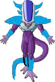 Ice 3rd Form