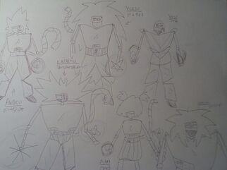 Saiyabots