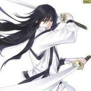Evil swordsmen