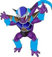 Ice First Form