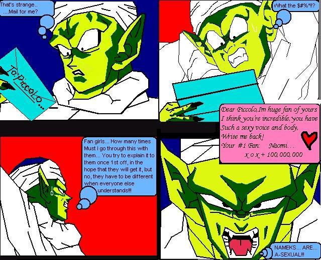 Amazing Comic