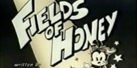 Fields of Honey