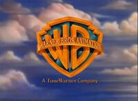 Warner Bros. Animation logo